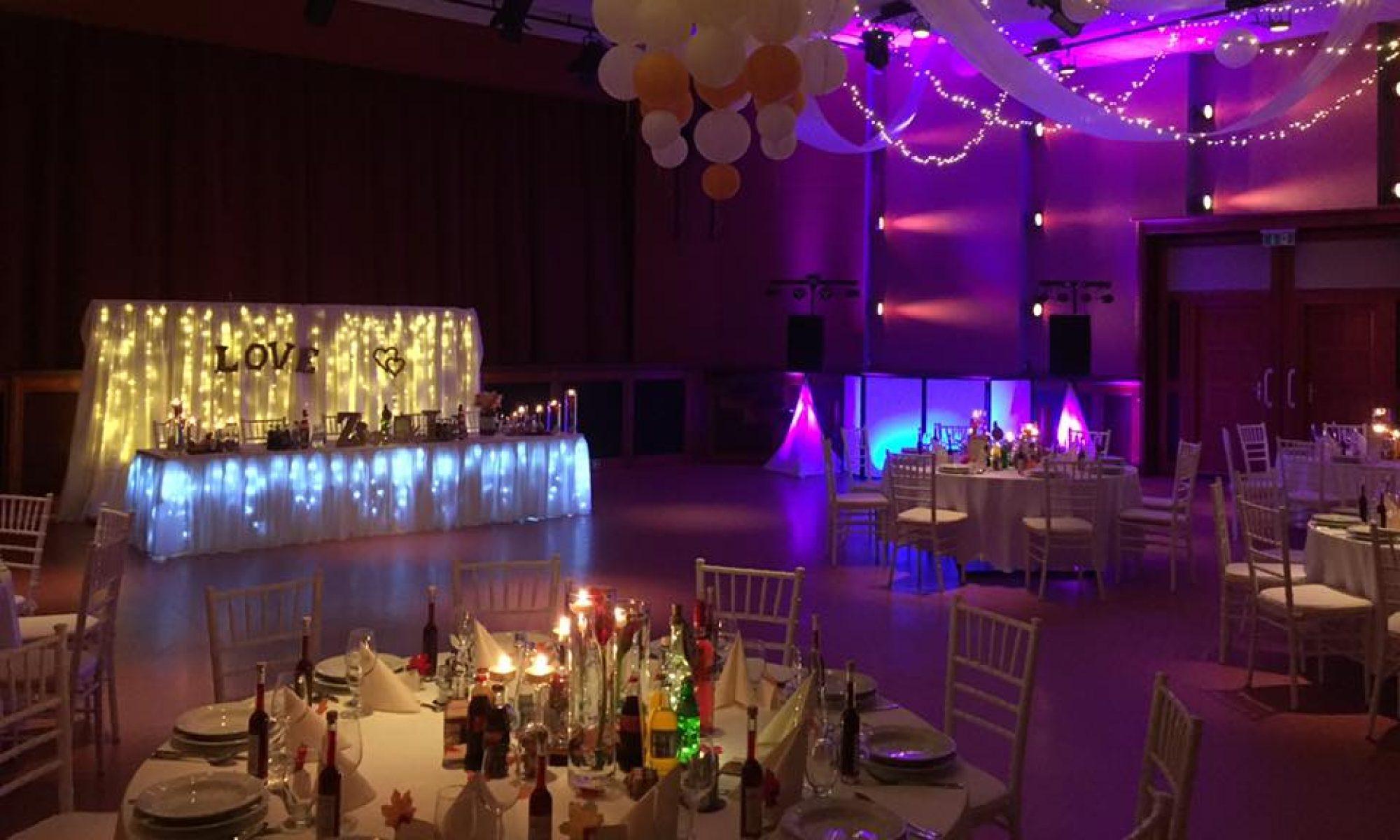Retro Djk esküvőre